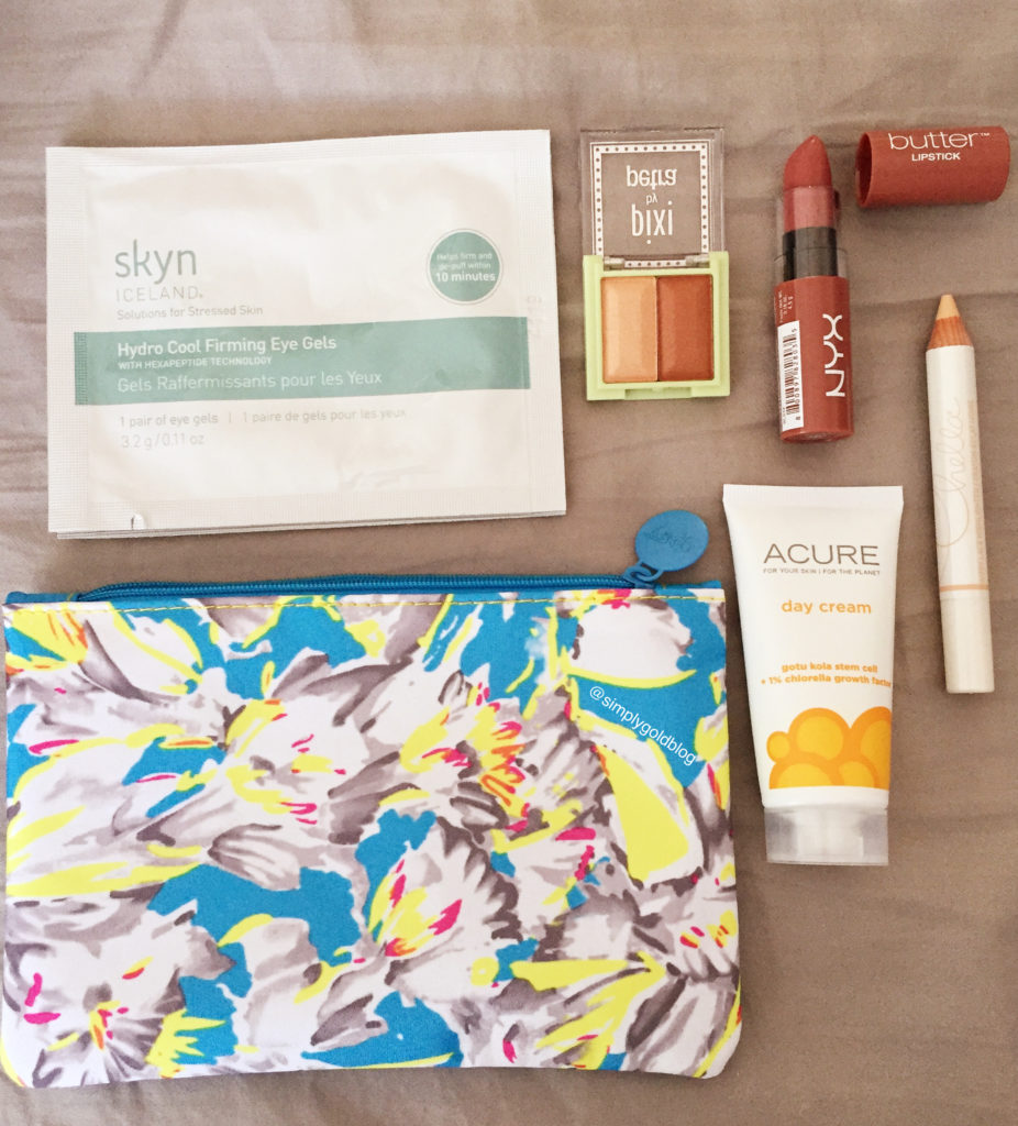 March Ipsy