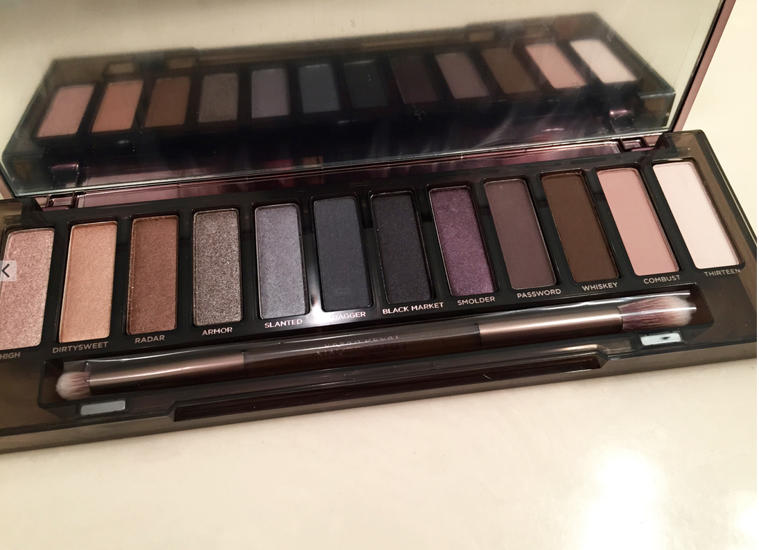 Urban Decay Naked Smoky Palette Simply Gold Eyeshadow Screen Shot 2015 07 16 At 102334 Pm